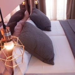 Отель Apartamentos Nono Испания, Малага - отзывы, цены и фото номеров - забронировать отель Apartamentos Nono онлайн комната для гостей фото 4