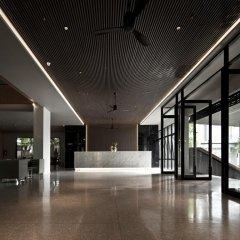 Отель Prima Villa Hotel Таиланд, Паттайя - 11 отзывов об отеле, цены и фото номеров - забронировать отель Prima Villa Hotel онлайн интерьер отеля фото 3
