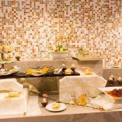 Отель Premier Havana Nha Trang Hotel Вьетнам, Нячанг - 3 отзыва об отеле, цены и фото номеров - забронировать отель Premier Havana Nha Trang Hotel онлайн питание фото 3