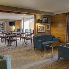 Hilton Birmingham Metropole Hotel 4* Полулюкс с различными типами кроватей фото 3