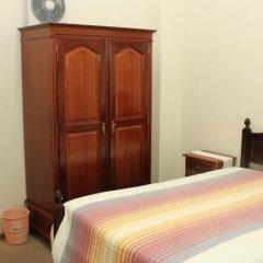 Отель Alojamento local Ideal удобства в номере