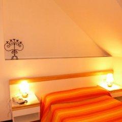 Hotel Agnello dOro Genova 3* Номер категории Эконом фото 12