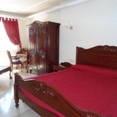 Grand Hotel Palladium Santa Eulalia del Rio 5* Улучшенный номер с различными типами кроватей