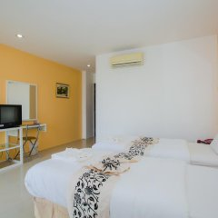 Отель Lords Place 2* Стандартный номер 2 отдельные кровати фото 3