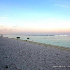 DeMal Orchid Hotel - Hulhumale in North Male Atoll, Maldives from 147$, photos, reviews - zenhotels.com beach photo 2