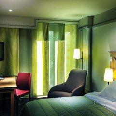 Отель Baud Hôtel Restaurant 4* Номер Делюкс с различными типами кроватей фото 5