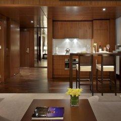 Отель The Langham, New York, Fifth Avenue Люкс с различными типами кроватей фото 9