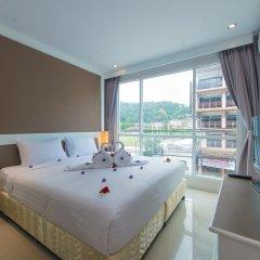 Отель Sino Maison 3* Номер Делюкс с различными типами кроватей фото 6