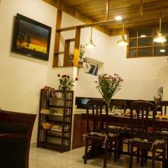 Отель Little Corner Hoi An Вьетнам, Хойан - отзывы, цены и фото номеров - забронировать отель Little Corner Hoi An онлайн питание