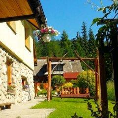 Отель Pokoje U Laskowych Косцелиско фото 11