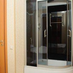 Мини-гостиница Вивьен 3* Стандартный номер с двуспальной кроватью фото 38