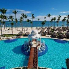 Отель Paradisus Palma Real Golf And Spa Resort 5* Полулюкс фото 2