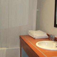 Отель Alojamento Pero Rodrigues ванная