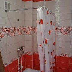 Гостиница Авион ванная фото 6