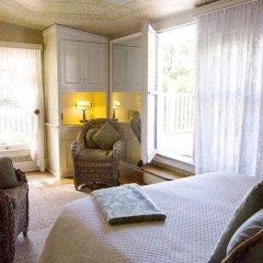Отель Simpson House Inn 5* Стандартный номер с различными типами кроватей фото 21