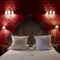 Cour Des Loges Hotel 5* Стандартный номер с различными типами кроватей фото 14