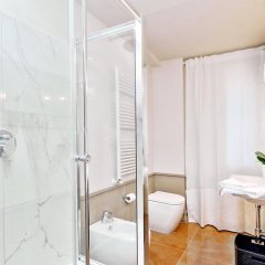 Отель Piranesi Charmsuite ванная