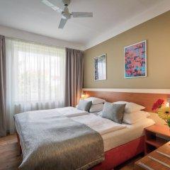 Aida Hotel 3* Стандартный номер двуспальная кровать