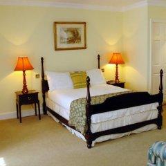 Отель Moresby Hall комната для гостей фото 5