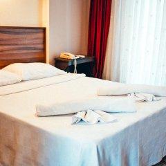 Отель Villa Senaydin 3* Стандартный номер с различными типами кроватей фото 3