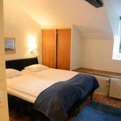 Отель Vanilla Швеция, Гётеборг - отзывы, цены и фото номеров - забронировать отель Vanilla онлайн комната для гостей фото 4