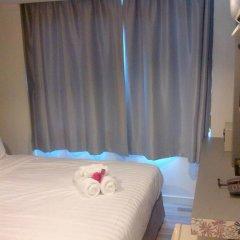 Отель Nantra Ploenchit 3* Стандартный номер фото 2