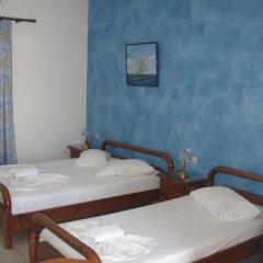 Отель Rooms Mary Греция, Остров Санторини - отзывы, цены и фото номеров - забронировать отель Rooms Mary онлайн комната для гостей