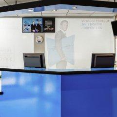 Отель ibis budget Paris Porte de Bercy Франция, Шарантон-ле-Пон - отзывы, цены и фото номеров - забронировать отель ibis budget Paris Porte de Bercy онлайн интерьер отеля