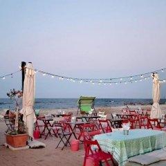 Отель B&B La Uascezze Бари помещение для мероприятий