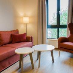 Отель Haukeland Hotel Норвегия, Берген - отзывы, цены и фото номеров - забронировать отель Haukeland Hotel онлайн комната для гостей фото 3