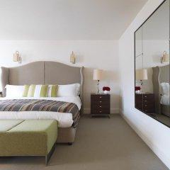 Rocco Forte Browns Hotel 5* Представительский номер с различными типами кроватей фото 2