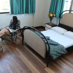 Отель Bunk Backpackers Семейные апартаменты с 2 отдельными кроватями фото 3