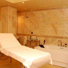 Diamond Hotel And Resort Naxos Taormina Таормина спа