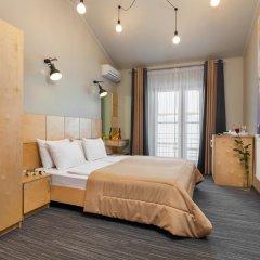 Etude Hotel комната для гостей фото 4