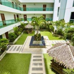 Отель Laguna Bay By Mypattayastay Паттайя