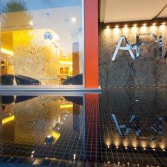 Hotel Aria интерьер отеля фото 3