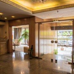 Delice Hotel Apartments интерьер отеля фото 2