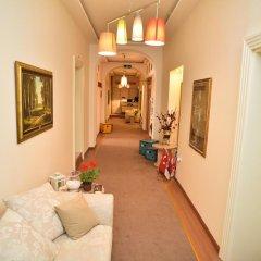 Отель Legacy Сербия, Белград - отзывы, цены и фото номеров - забронировать отель Legacy онлайн интерьер отеля фото 2