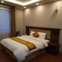Holiday Hotel Haiphong 2* Стандартный номер