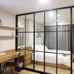 Отель My loft residence 3* Люкс с различными типами кроватей фото 4