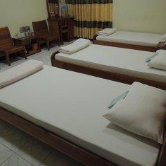 Dien Luc Hotel 2* Стандартный номер с различными типами кроватей