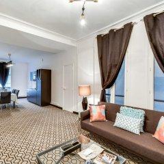 Отель Sweet Inn Apartments - Paix Франция, Париж - отзывы, цены и фото номеров - забронировать отель Sweet Inn Apartments - Paix онлайн комната для гостей фото 3