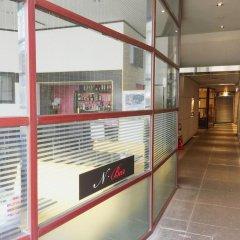 Отель Nissei Fukuoka Фукуока интерьер отеля фото 2