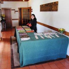 Hotel de Arganil комната для гостей фото 3