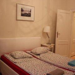 Pal's Hostel & Apartments Стандартный номер с двуспальной кроватью фото 3