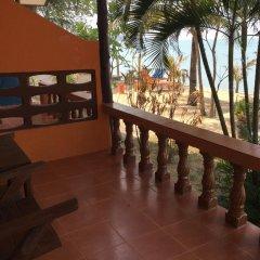 Отель Adarin Beach Resort 3* Улучшенное бунгало с различными типами кроватей фото 4