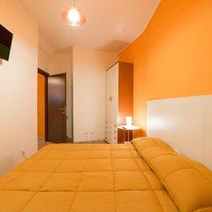 Отель Space 3 Италия, Рим - отзывы, цены и фото номеров - забронировать отель Space 3 онлайн комната для гостей фото 5