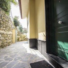 Отель H2.0 Portofino Италия, Камогли - отзывы, цены и фото номеров - забронировать отель H2.0 Portofino онлайн балкон