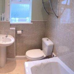Отель The Brandize ванная