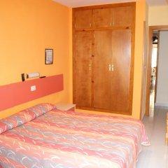 Отель Hostal Los Valles комната для гостей фото 4